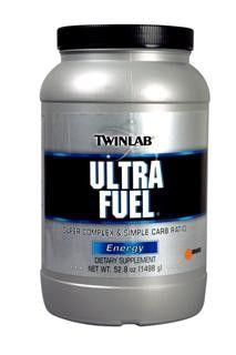 Ultra Fuel Powder Orange (3.3 lbs) TwinLab