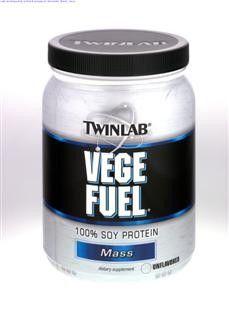 Vege Fuel (1.18 lbs) TwinLab