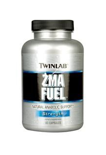 ZMA Fuel (90 capsules) TwinLab