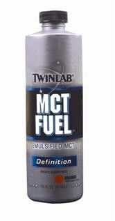 MCT Fuel (16 oz) TwinLab