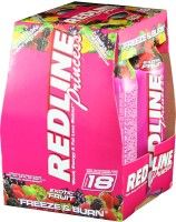 RTD's Redline Princess Fruit (4 bottles, 8 oz) VPX Sports