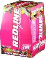 RTD's Redline Princess Fruit (4 bottles, 8 oz) VPX Sports