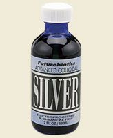 Advanced Colloidal Silver (2 oz) Futurebiotics