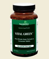Vital Green (375 tabs) Futurebiotics