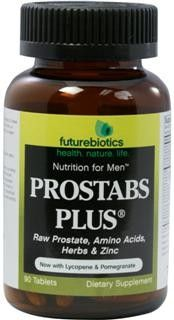 Prostabs Plus (90 tabs) Futurebiotics