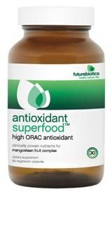antioxidantsuperfood (90 vcaps) Futurebiotics