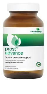 prostadvance (90 vcaps) Futurebiotics