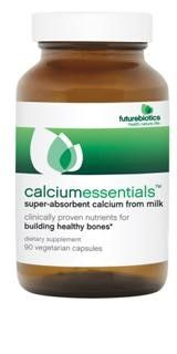calcium essentials (90 vcaps) Futurebiotics