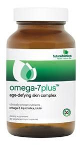 omega-7plus (30 Licaps) Futurebiotics