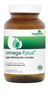 omega-7plus (30 Licaps) Futurebiotics