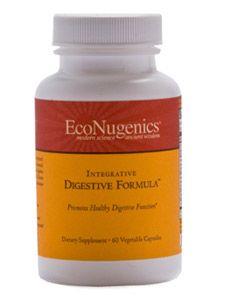 Integrative Digestive Formula (60 v-caps) Econugenics