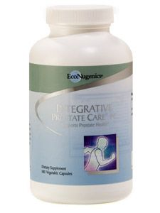 Integrative Prostate Care Formula (180 v-caps) Econugenics