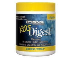 Kids Digest (6oz/90 servings)* EnzyMedica