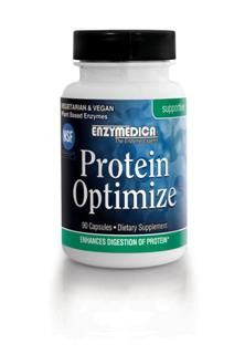 Protein Optimize (90 caps)* EnzyMedica