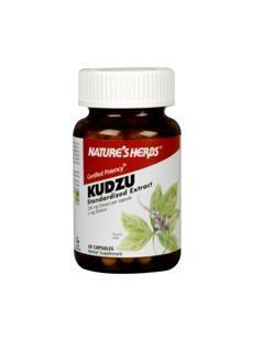 Kudzu Power (60 Caps) Nature's Herbs