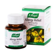 Allergy Relief Tablets (120 tab) A Vogel