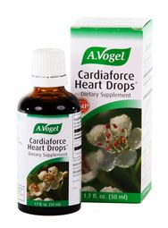 Cardiaforce Heart Drops (1.7 oz) A Vogel