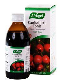 Cardiaforce Tonic (6.8 oz) A Vogel