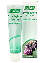 Comfrey Cream (1.25 oz) A Vogel