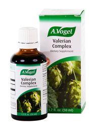 Valerian Complex (1.7 oz) A Vogel