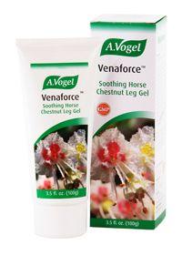 Venaforce Gel (3.5 oz) A Vogel