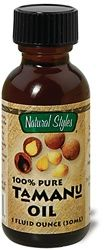 Tamanu Oil (100% Pure | 1 oz) Natural Styles