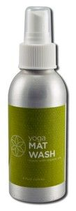 Super Yoga Mat Wash (2 oz)            Gaiam Yoga