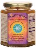 Healing Honey, Active 10+ Manuka Honey (12 oz)* The Synergy Company