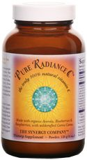 Pure Radiance Vitamin C Powder (4oz) The Synergy Company
