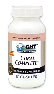 Coral Complete* (60 Caps) Global Health Trax