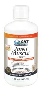 Joint Muscle Plus* (1 Quart) Global Health Trax