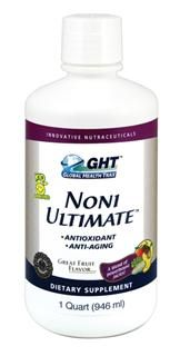 Noni Ultimate* (1 Quart) Global Health Trax
