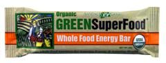 Green SuperFood Energy Bars (12 bars)* Amazing Grass