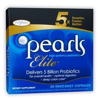 Pearls Elite (30 capsules) Enzymatic Therapy