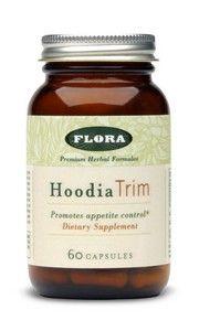 Hoodia Trim (60 v-caps) Flora