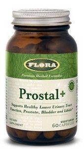 Prostal Plus (60 v-caps) Flora