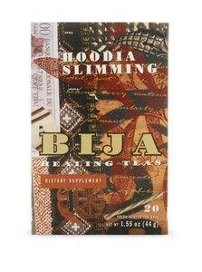 Bija Hoodia Slimming Tea (20 teabags) Flora Health, Bija