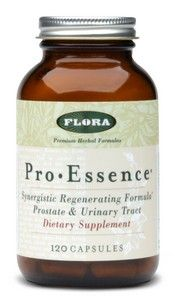 Pro-Essence Herbal Blend Capsules (120 v-caps) Flora