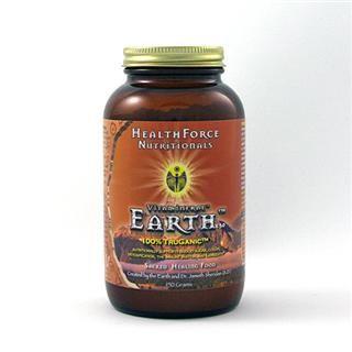 Vitamineral EARTH (150 gr)* HealthForce Nutritionals