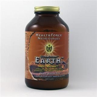 Vitamineral EARTH  (300 gr)* HealthForce Nutritionals
