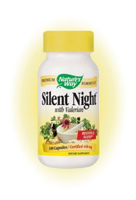Silent Night Nature's Way