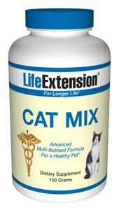 Cat Mix (100 grams powder)* Life Extension
