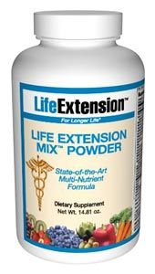 Life Extension Mix Powder (14.81 oz)* Life Extension