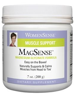 MagSense (7 oz)* Natural Factors