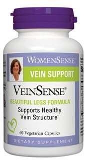 VeinSense (60 vegetarian capsule) Natural Factors