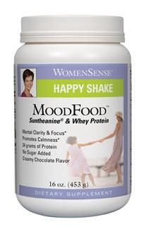 MoodFood (16 ounce)* Natural Factors