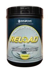 RELOAD Super-Sol BCAA+G (Lemon Flavor 840 g) Metabolic Response Modifiers