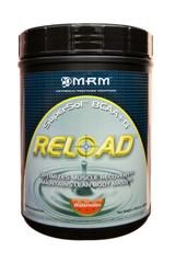 RELOAD Muscle Recovery Formula -( Watermelon Flavor 840 g) Metabolic Response Modifiers