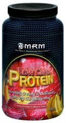 Low Carb Protein  (Strawberry/Banana 1.78 lbs) Metabolic Response Modifiers
