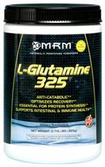 L-Glutamine  325 (325 grams) Metabolic Response Modifiers